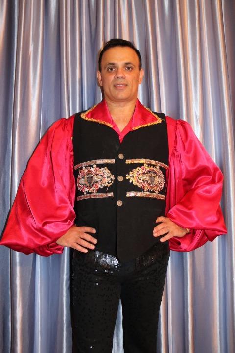 Цыганские костюмы напрокат