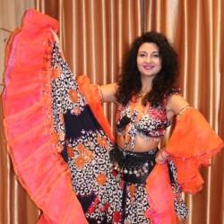 Фото цыганских костюмов напрокат